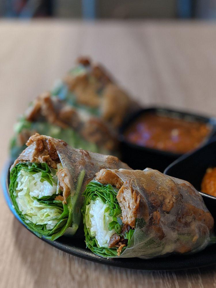 Vinh Loi Tofu - Cerritos