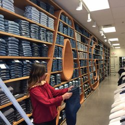 AG Jeans Outlet - Men's Clothing - 525 S. Grand Central Pkwy ...