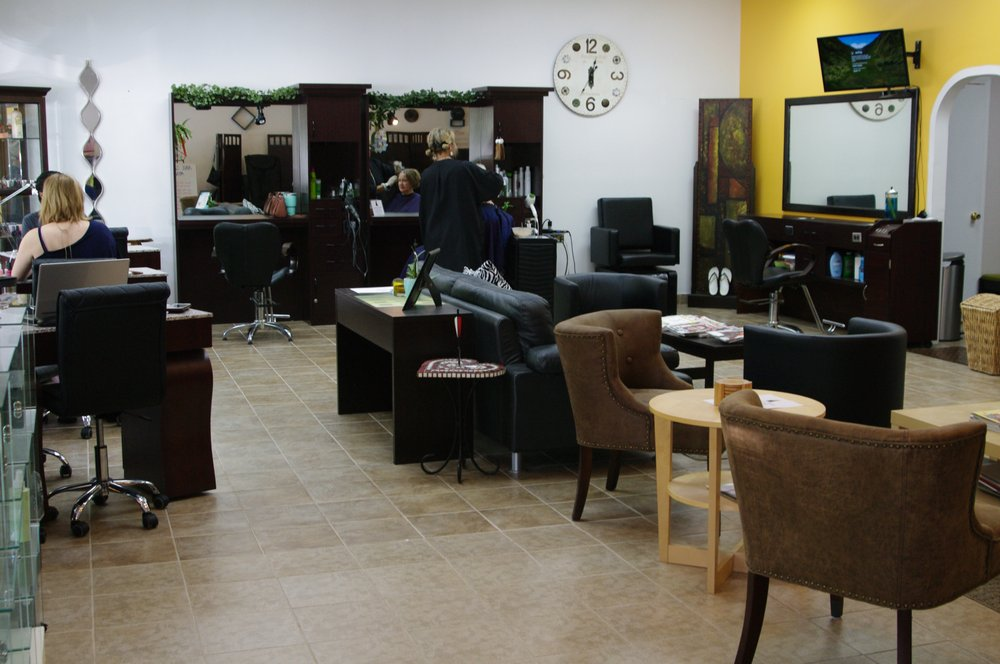 Safa's Salon and Day Spa: 1524 N Maple Rd, Ann Arbor, MI