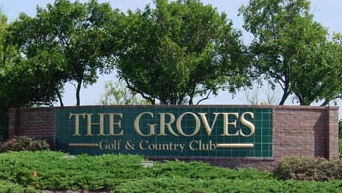 The Groves Golf and Country Club: 7924 Melogold Cir, Land O' Lakes, FL