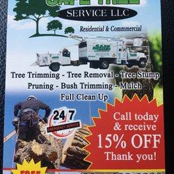 Safe Tree Service