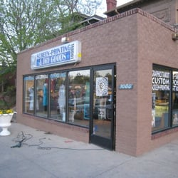 Taboot art servicios locales 3000 e colfax ave city for Craft stores denver co