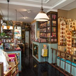 The Mouse Mansion Shop Studio 10 Fotos Kindermuseum Eerste