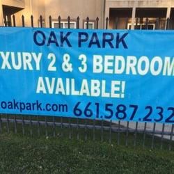 Oak Park Apartments Bakersfield Ca