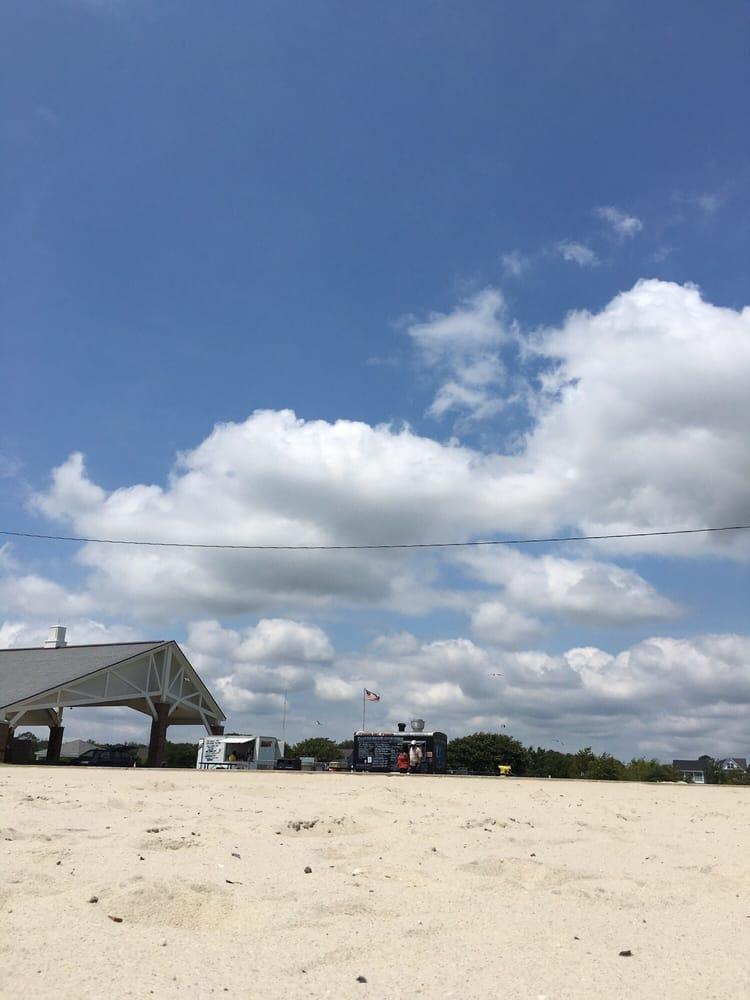 Buckroe Beach Hampton Va Address