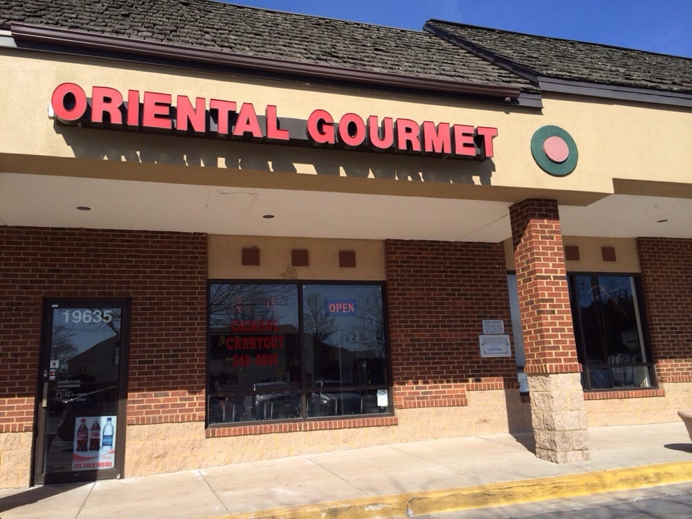 Oriental Gourmet: 19635 Fisher Ave, Poolesville, MD