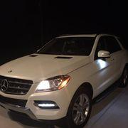 Mercedes Benz Of Nashville