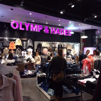 olymp hades fashion ag weser str 3 bremen germany. Black Bedroom Furniture Sets. Home Design Ideas
