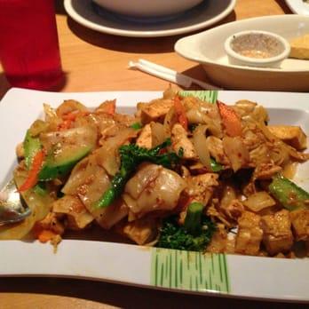 So Thai Restaurant Waterford Township Mi