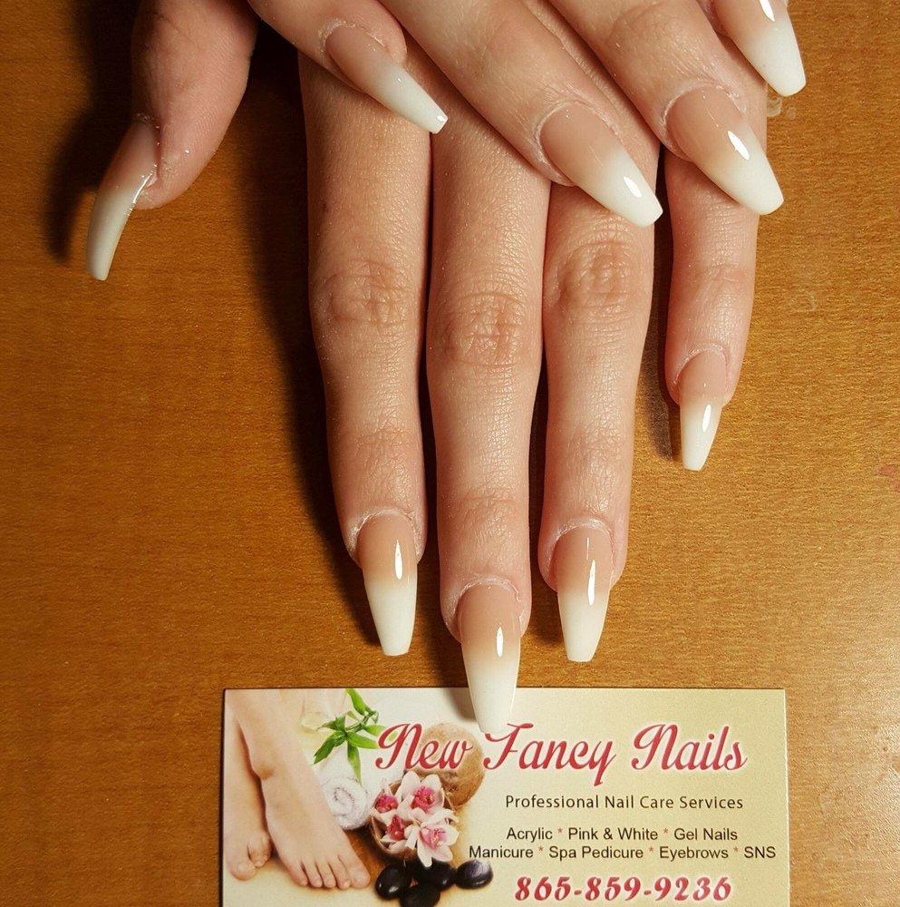 New Fancy Nails: 3543 W Emory Rd, Powell, TN