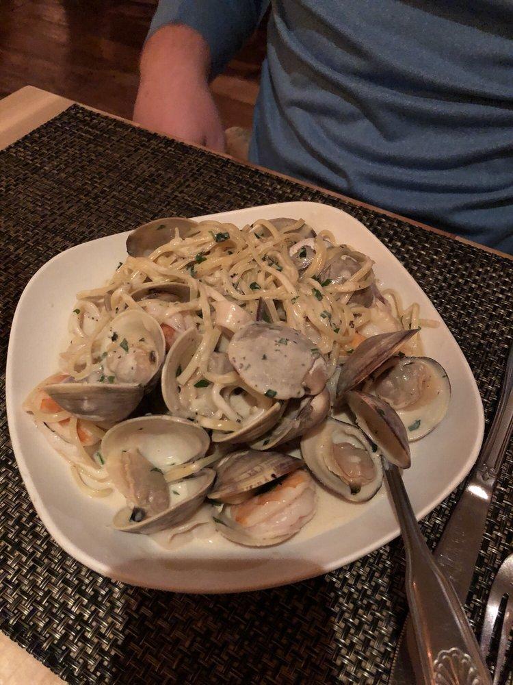 Nap's Cucina Mia: 1035 Philadelphia St, Indiana, PA