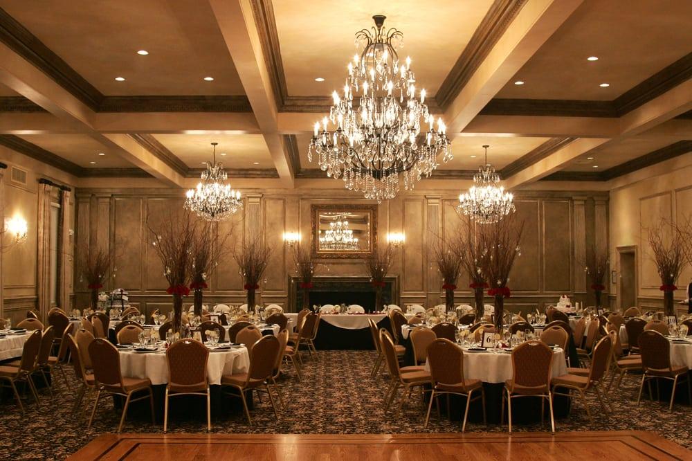 American Hotel Majestic Ballroom Yelp