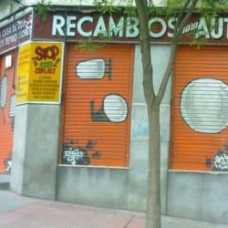 La casa de los espejos retrovisores auto parts - La casa de los espejos ...