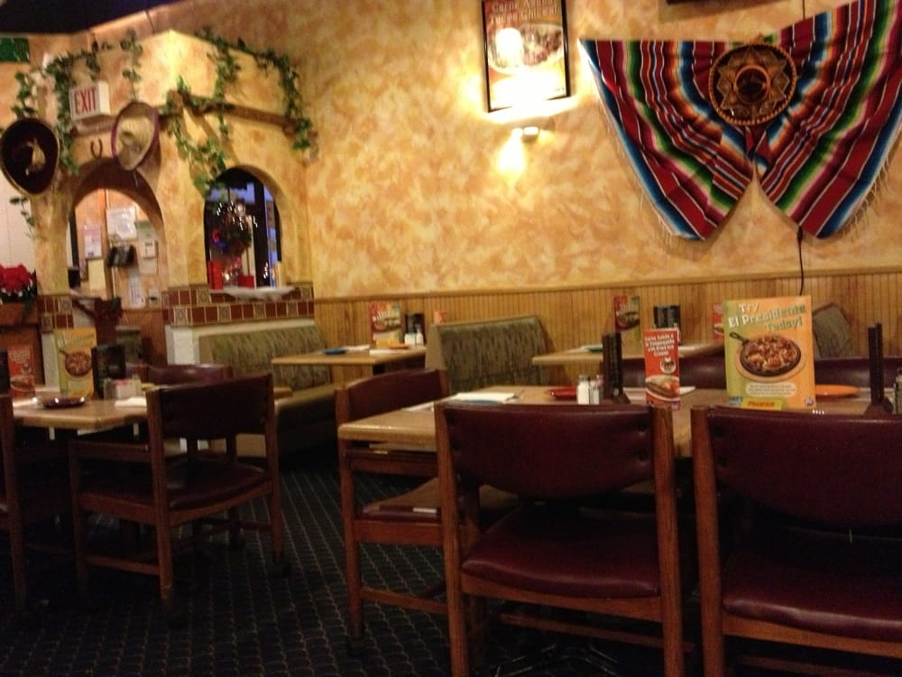 Mexican Restaurants Oswego Il