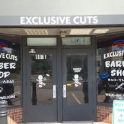 Exclusive Cuts Barber Shop - 10 Photos - Barbers - 116 Main St ...