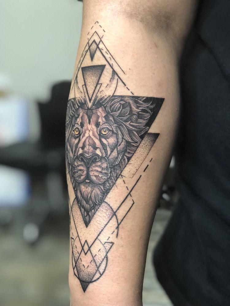 Tattoo Alchemy: Montclair, CA