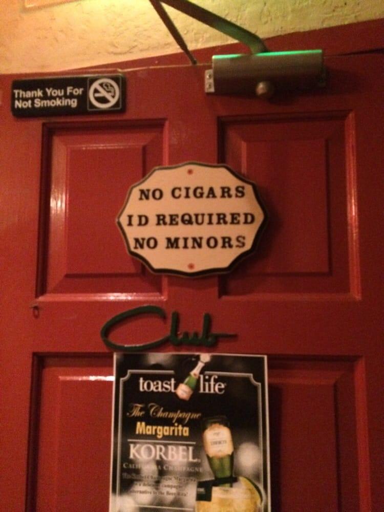 Photo Of El Patio Restaurant And Club   Houston, TX, United States. Club