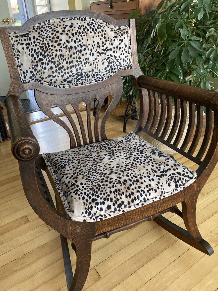 Garden City Upholstering: 32725 Grand River Ave, Farmington, MI