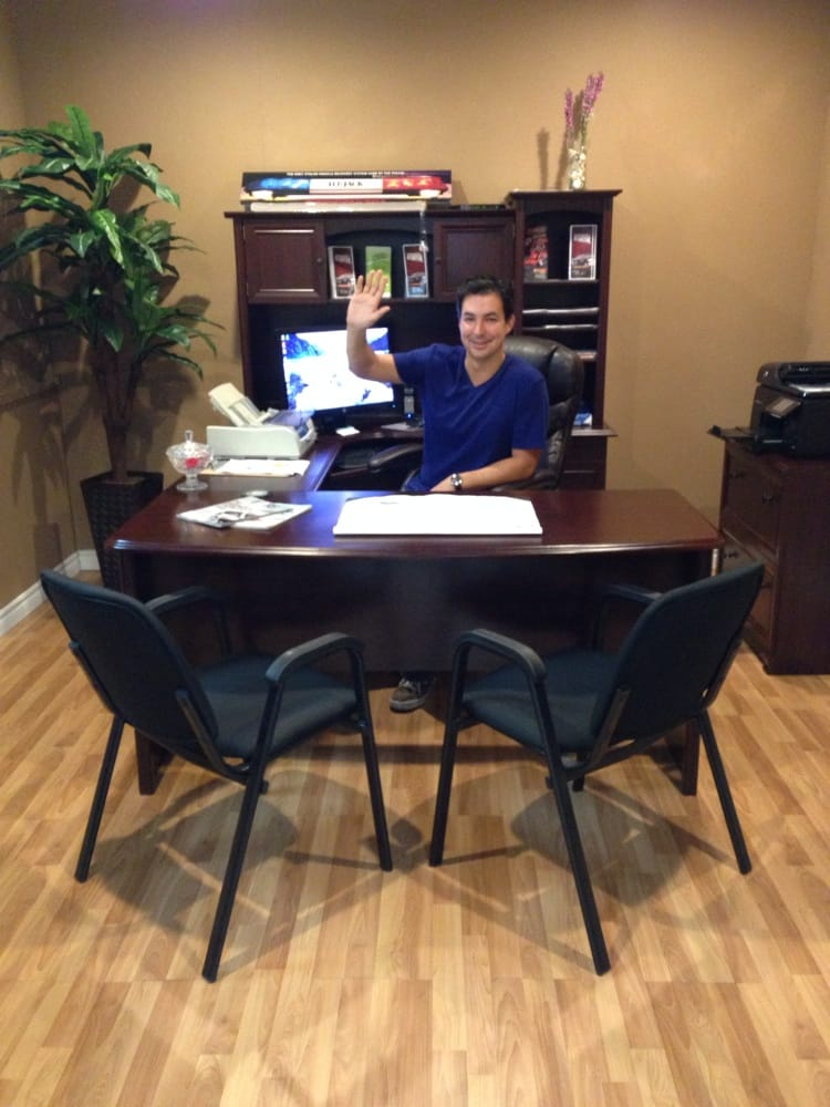 Very nice office yelp for Regan motors thousand oaks ca