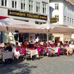 restaurant kultorvet