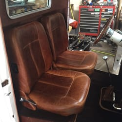 Junior S Auto Upholstery 17 Photos 11 Reviews Furniture