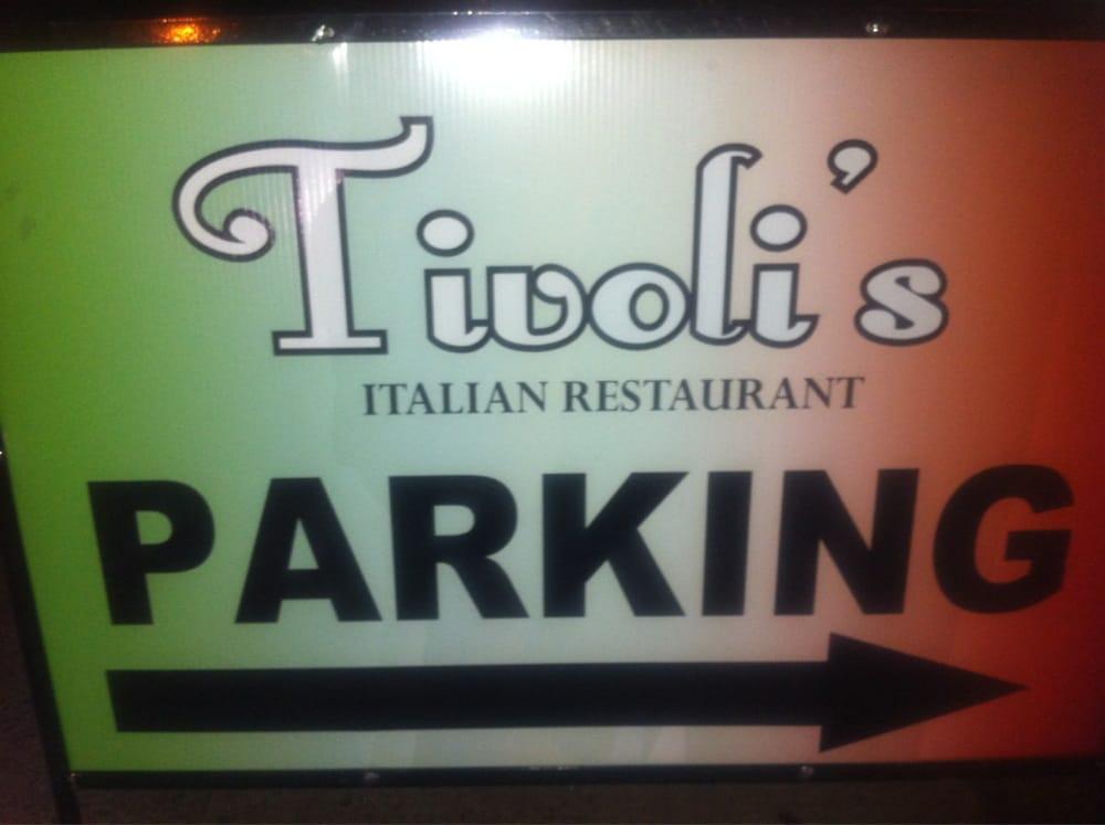 Tivoli s italian 5222 doniphan dr el paso tx united for Italian el paso tx