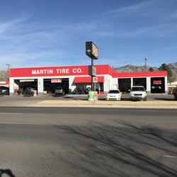 Lovely Photo Of Martin Tire Company   Alamogordo, NM, United States. Exterior Of  Martin