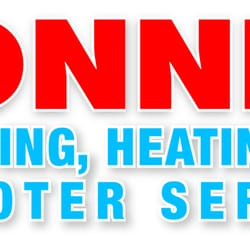 Photo Of Bonney Plumbing Heating And Air Vacaville Ca United States