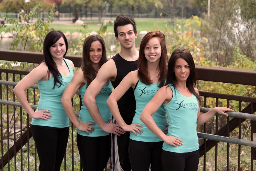 Social Spots from Xtend Barre Rochester Hills
