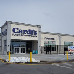 Photo Of Cardi S Furniture Mattresses Seabrook Nh United States