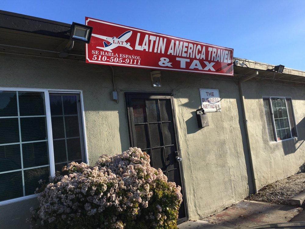 latin america adult travel