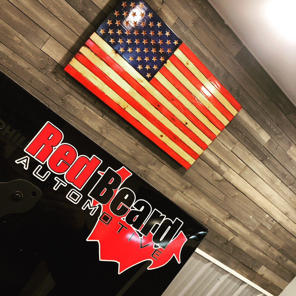 Red Beard Automotive: 6207 Manchester Rd, Clinton, OH