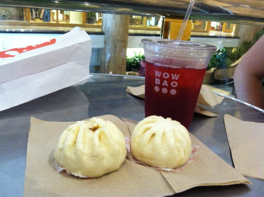 Something also wow bao chicago idea