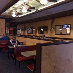Photo Of Fabio S Pizza Saint Clairsville Oh United States Pleasant Seating