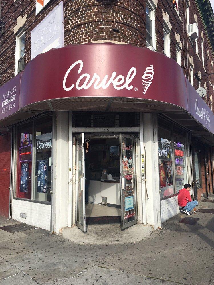 25 reviews of Carvel