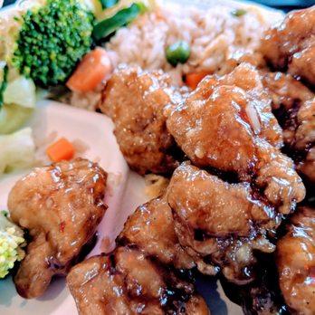 Lenwood Ca Food