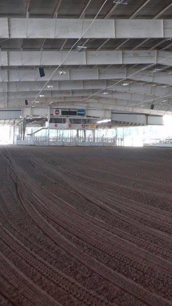 Hestand's Stadium: 420 North Blake St, Pine Bluff, AR