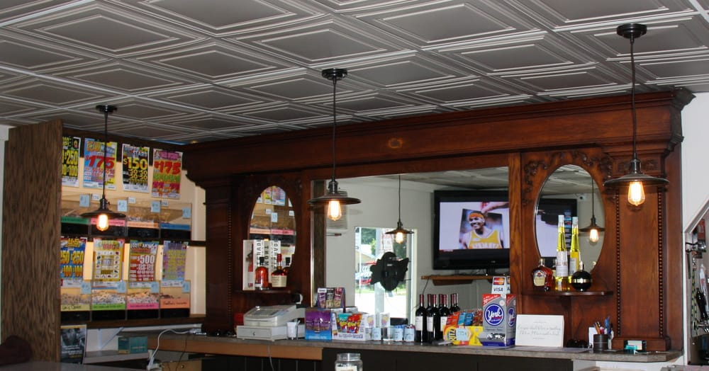 Hayden's Bar & Grill: 480 Meyers St, Kettle Falls, WA