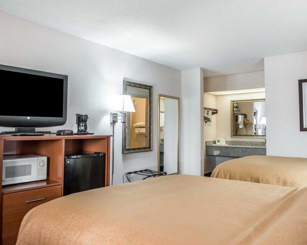 Quality Inn: 2175 Hwy 71 South, Marianna, FL