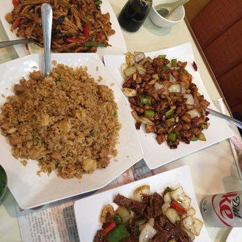Chinese Food Sorrento Fl