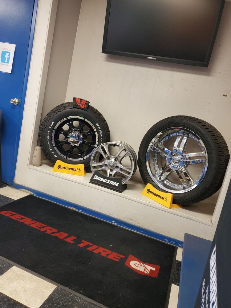 o - Buy Tires Cherry Hill New Jersey
