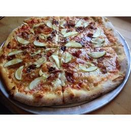 Wood Fired Pizza - 41 billeder & 68 anmeldelser - Pizza - 4478 Main St ...
