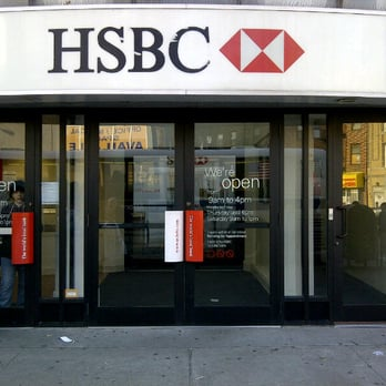 HSBC Bank USA N A  - Banks & Credit Unions - 6702 Bay Pkwy