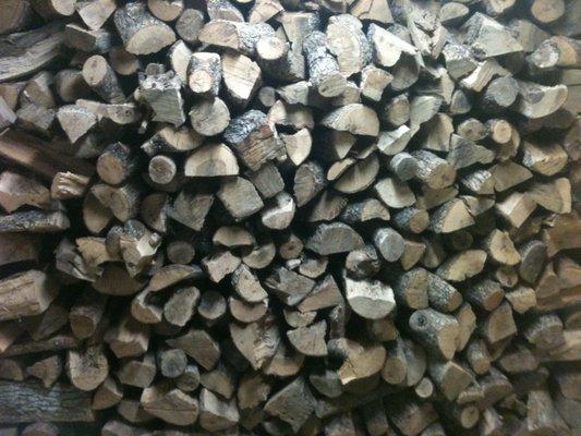 Solano Firewood