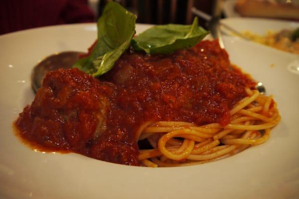 Italian Foods Near Me: Ortobello Restaurant