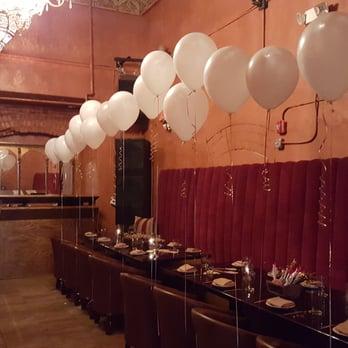 Babylon Restaurant Week Raleigh