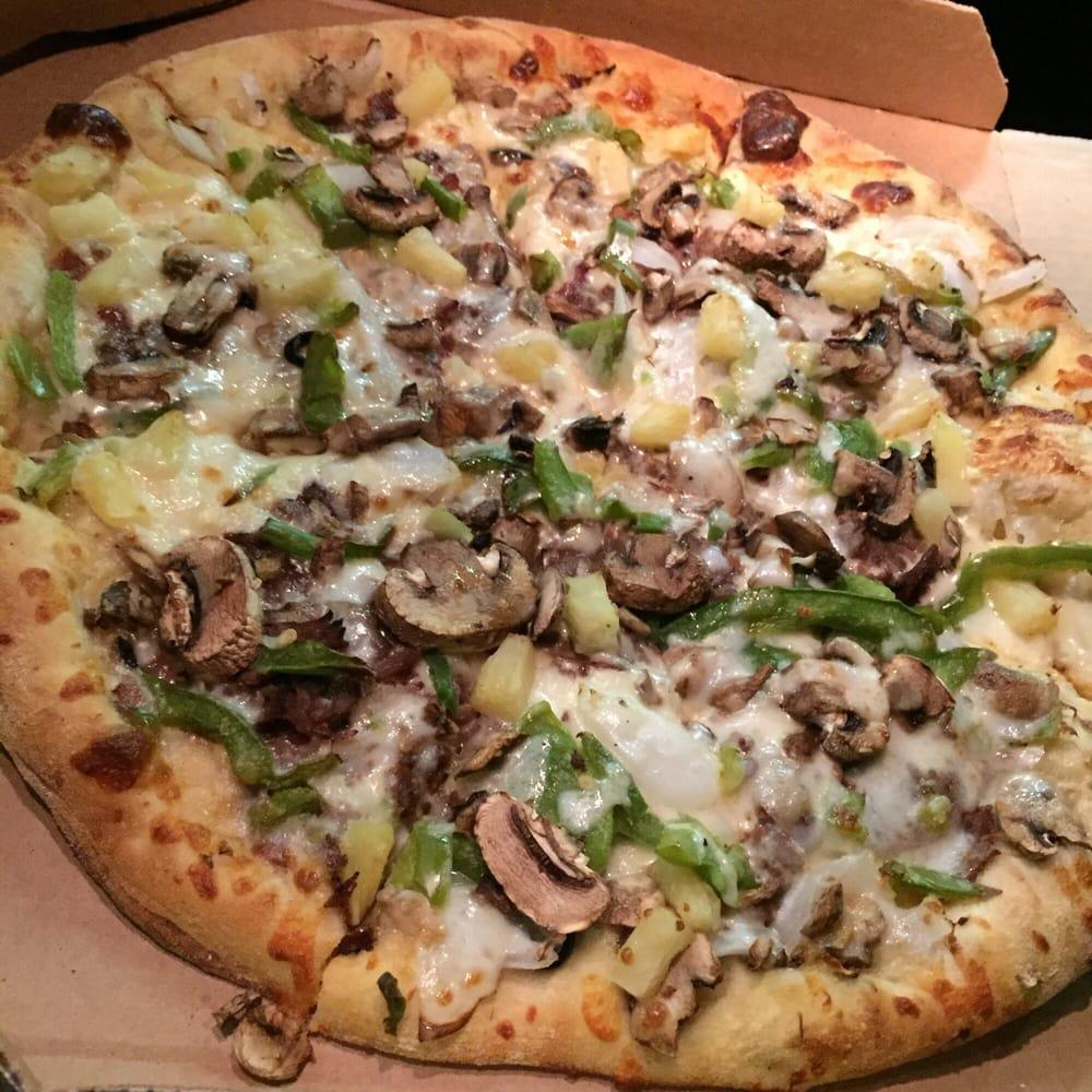 La Jolla Pizza Restaurants