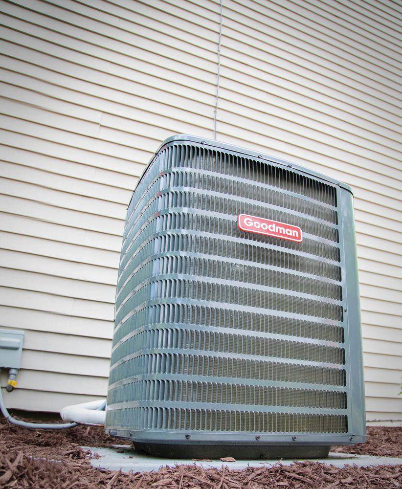 Snyder's Cooling & Heating: 4109 Bandy Blvd, Fort Pierce, FL