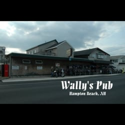 wally s pub hampton nh yelp. Black Bedroom Furniture Sets. Home Design Ideas