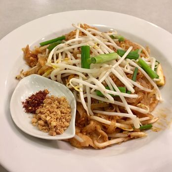 Nampa Thai Food